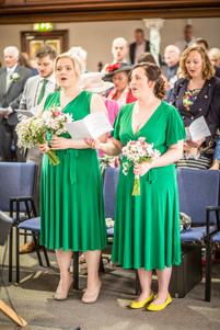 church wedding in swansea and the gower