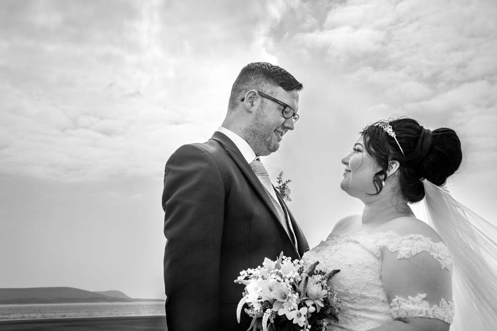 Wedding Photography in Swansea, The Gower, Carmarthenshire and Llanelli