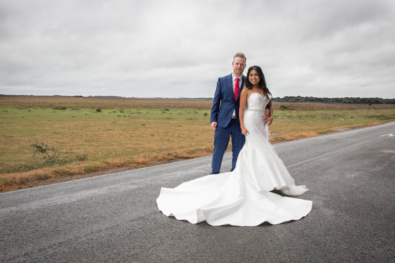 Best Wedding Photography in the New Forest Hampshire
