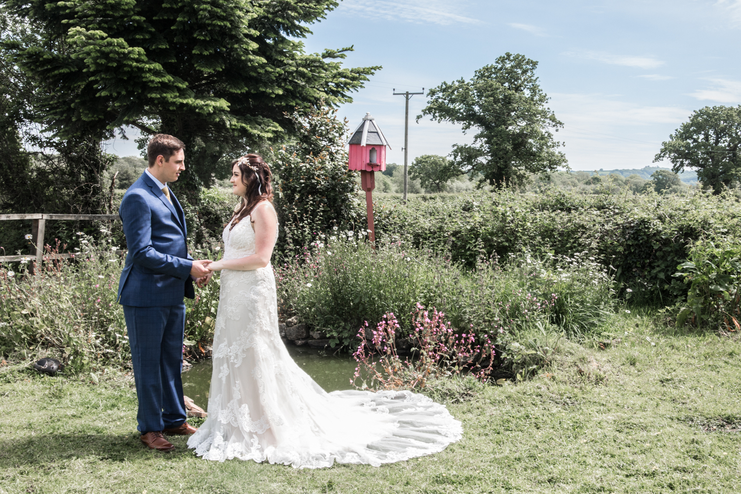Alternative Wedding Photography in Swansea and The Gower