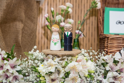 cake toppers from wales online weddings