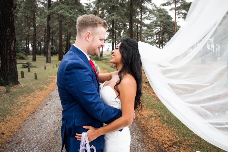 Beaulieu Road Hotel The Drift Wedding Photography