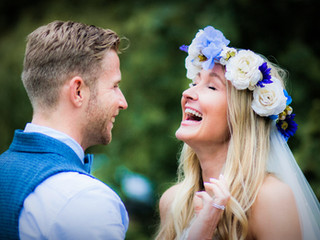 Wedding at Glyndwr Vineyard Cowbridge