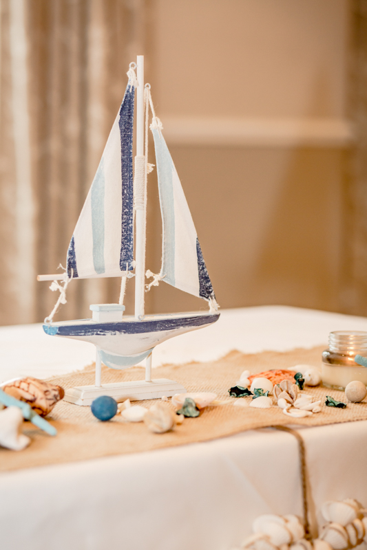 Boat Wedding Photography New Forest and Southampton