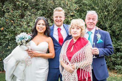 Beaulieu Hotel Wedding Show