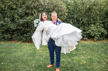 Thai Bride wedding photography in the new forest and southampton