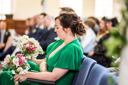 natural and relaxed wedding photography in swansea and south wales