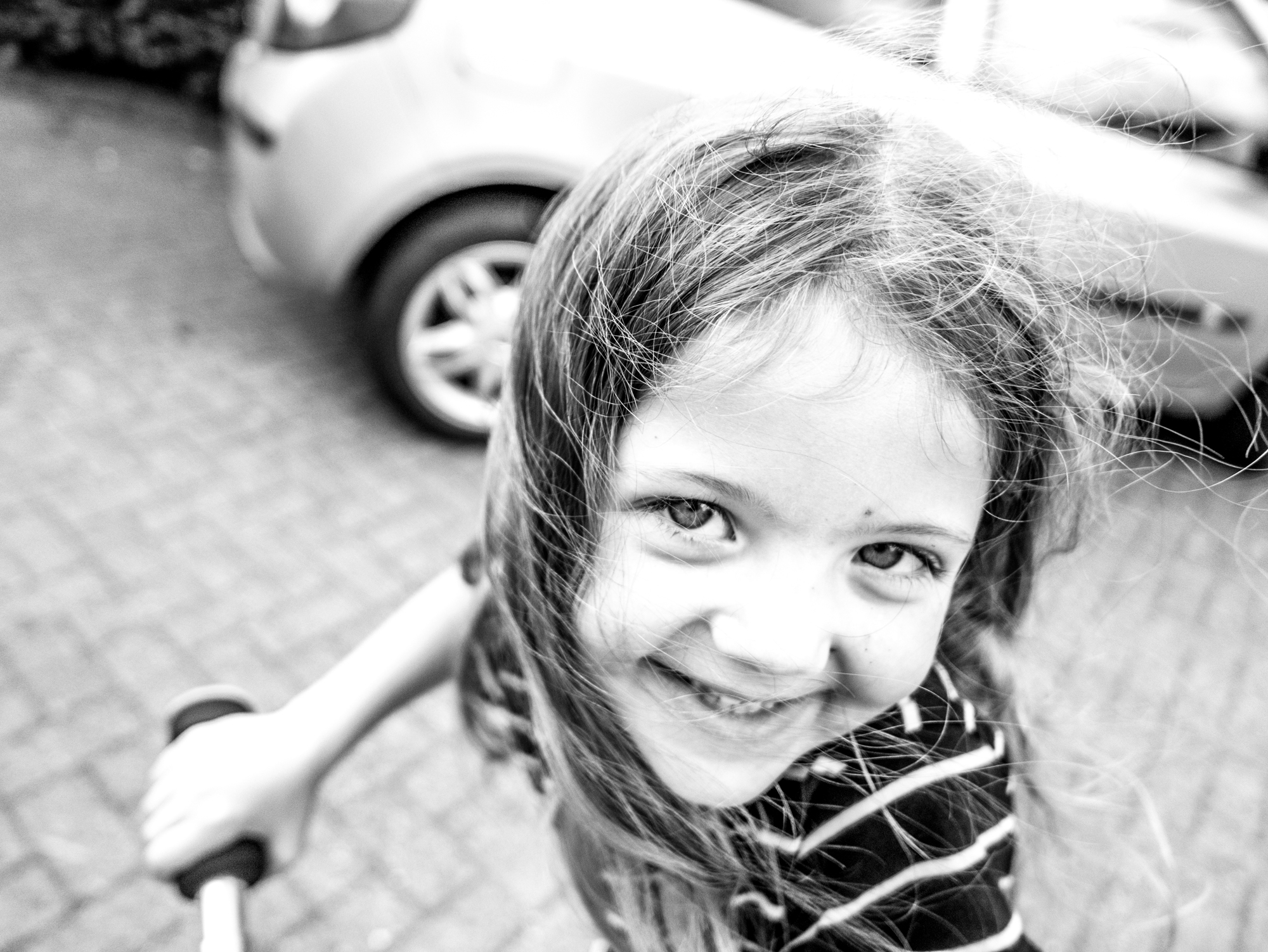 Candid Alternative Photography in Swansea and The Gower