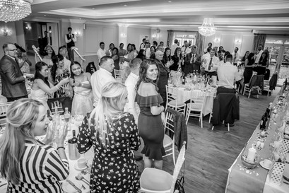 Wedding Reception at the Beaulieu Hotel New Forest