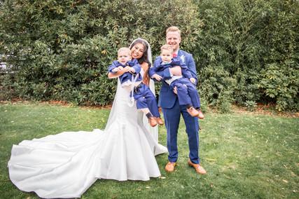 Thai Wedding Photography Southampton