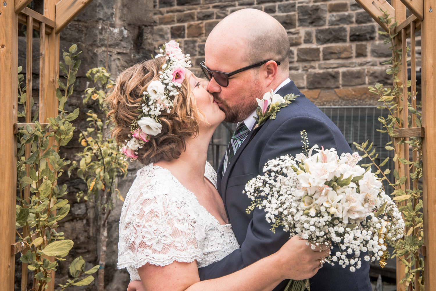 Best and most natural wedding photography in swansea