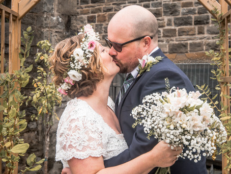 Ruth and Liam | Previews | Hope Church and Redhouse