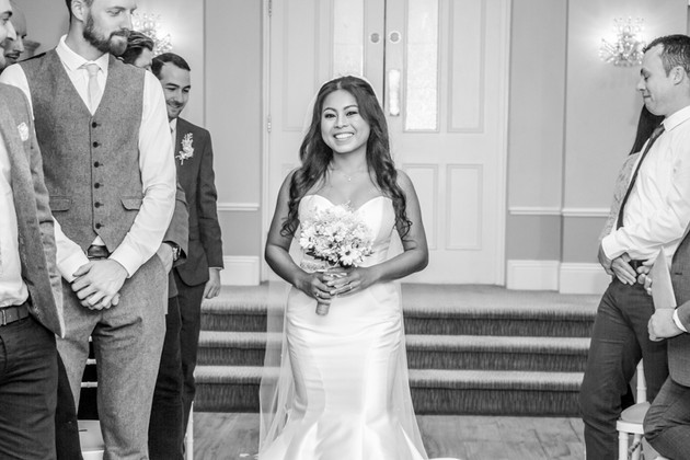 Natural Wedding Photography in the New Forest and Southampton