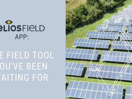 EliosField App: The Field Tool You've Been Waiting For