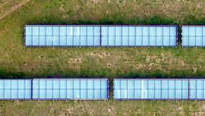 Webinar: The Advantages of Conducting Solar Plant Surveys by Plane