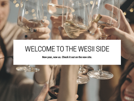 Welcome to the Wesii Side