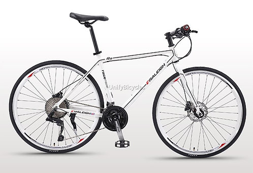 RALEIGH R9 Hybrid