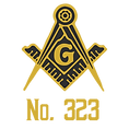Montebello-Whitter Masonic Lodge #323