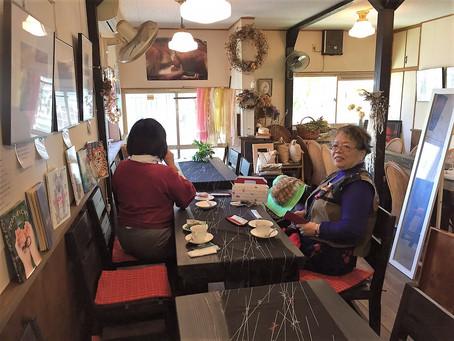 ママちゃんカフェ 校外学習お出かけの巻!