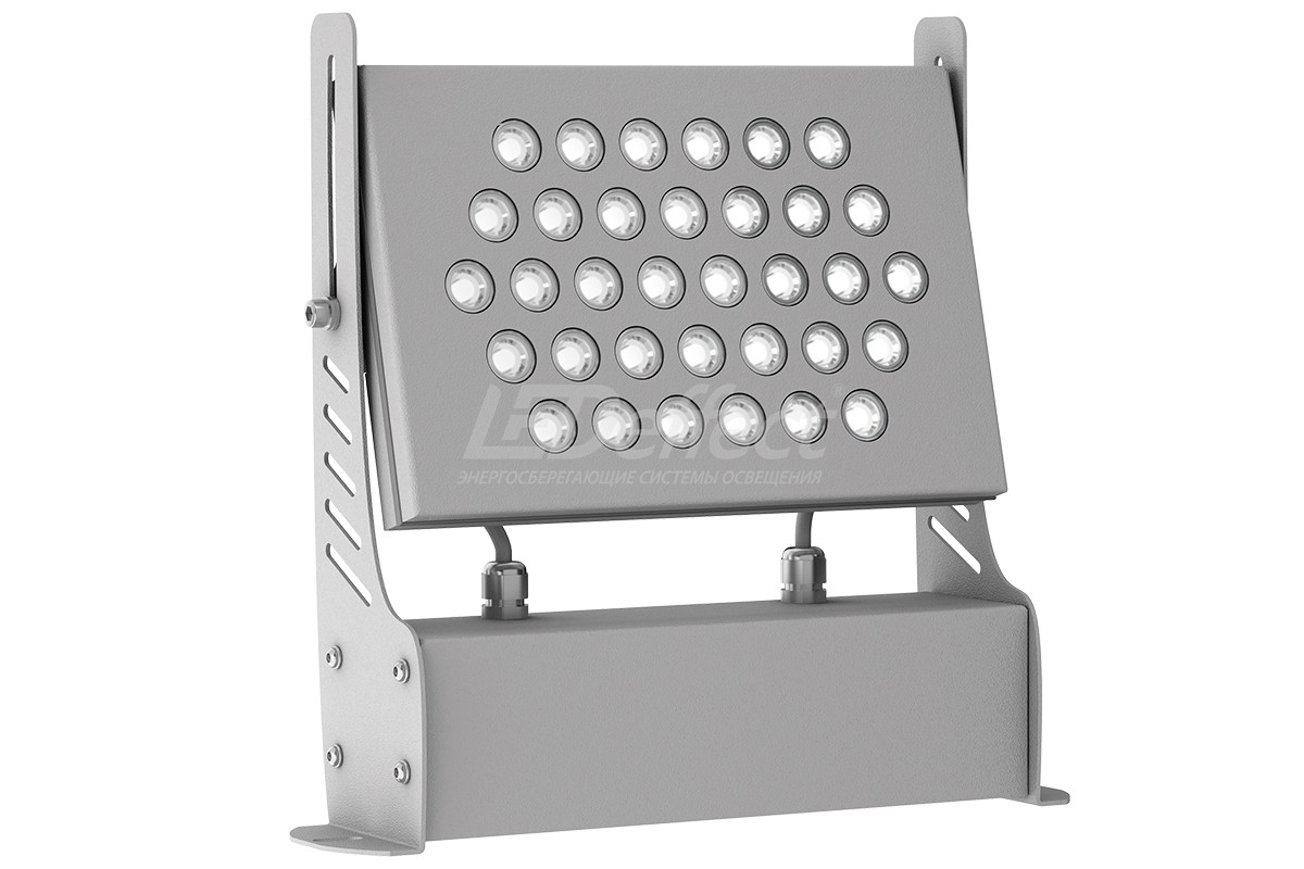 Прожектор RGBW