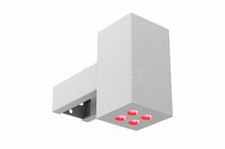 Кубик (красный)
