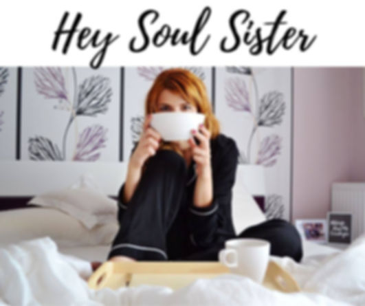 Hey Soul Sister - Open to All Connection