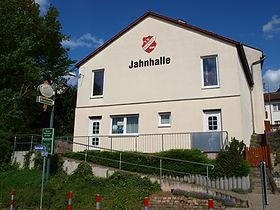 Jahnhalle
