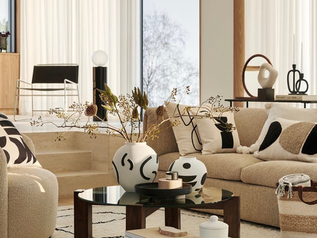 REFRESH YOUR HOME #1 • WOONACCESSOIRES