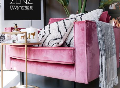 ZENZ • INTERIEUR   LIFESTYLE   FASHION