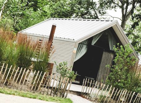 TINY BEACH HOUSE• DROOMPARK BAD HOOPHUIZEN