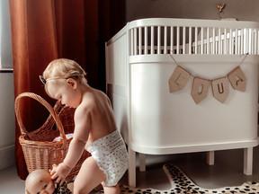 Lillydoo • De allerfijnste babyproducten