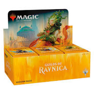 GUILDS OF RAVNICA - BOOSTER BOX