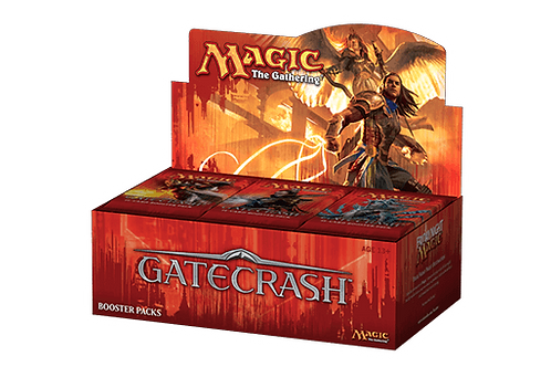 Gatecrash - Booster Pack