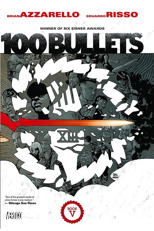 100 BULLETS BOOK 05 TP