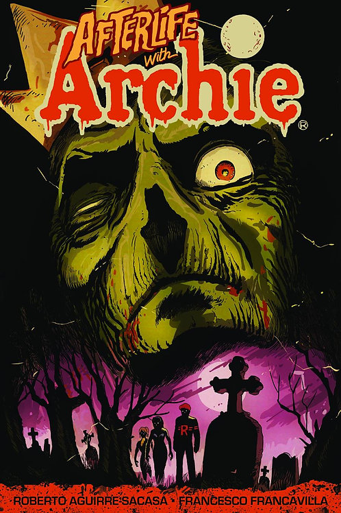 AFTERLIFE WITH ARCHIE TP