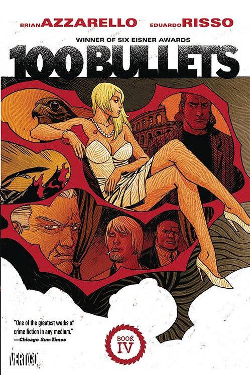 100 BULLETS BOOK 04 TP