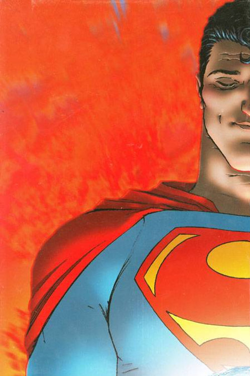 ALL STAR SUPERMAN HC ABSOLUTE EDITION