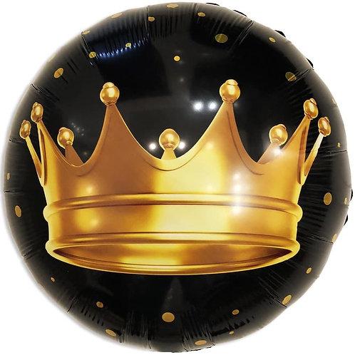 """Круг """"Золотая корона"""", 45 см"""