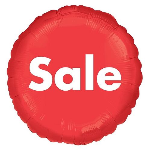 """Круг """"Sale"""", 45 см"""