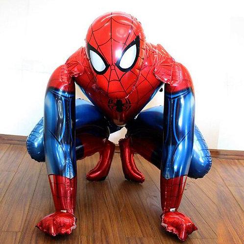 Шар-Ходячая фигура «Человек-паук», 91 см