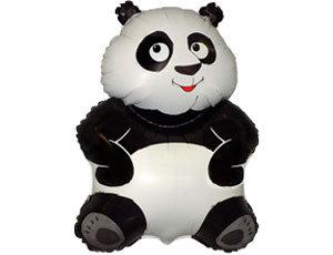 "Шар ""Панда"", 56*96 см"