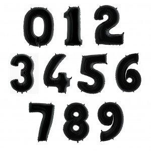 """102см """"Цифра""""черный"""