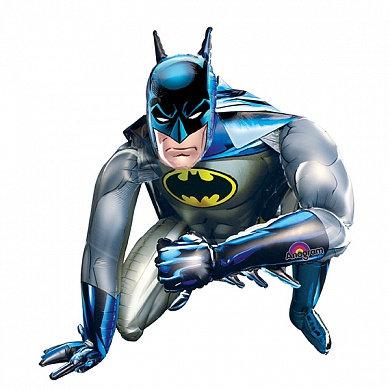 Шар-Ходячая фигура «Бэтмен», 91*111 см