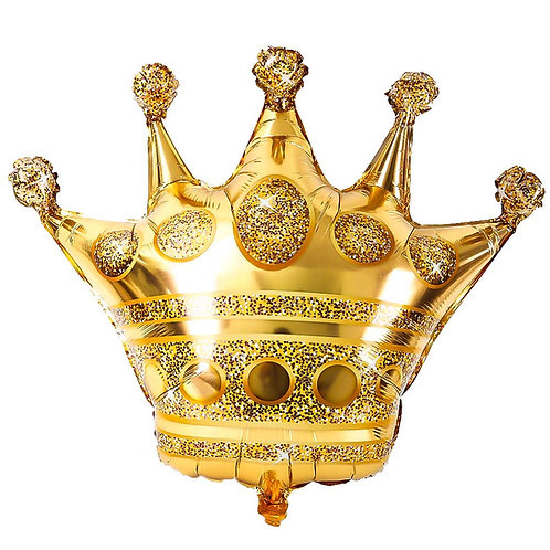 "Шар ""Корона"", 60 см"