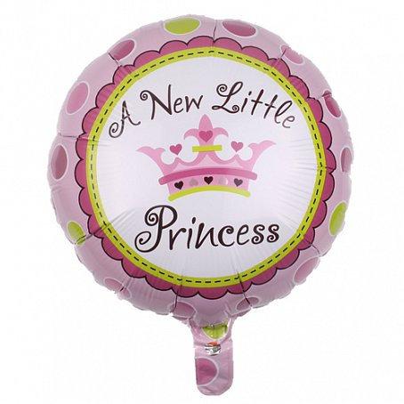 """Круг """"Маленькая Принцесса"""", 45 см"""