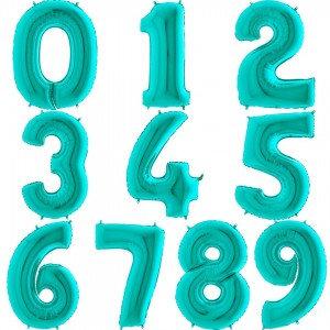 """102см  """"Цифра"""" Тиффани"""