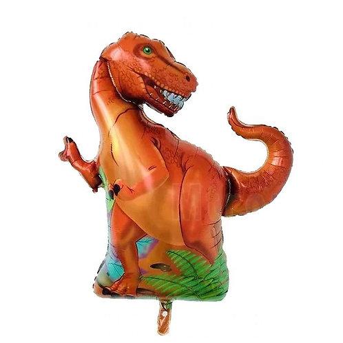 "Шар ""Динозавр"", 91 см"