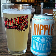 4 hands Brewery Ripple