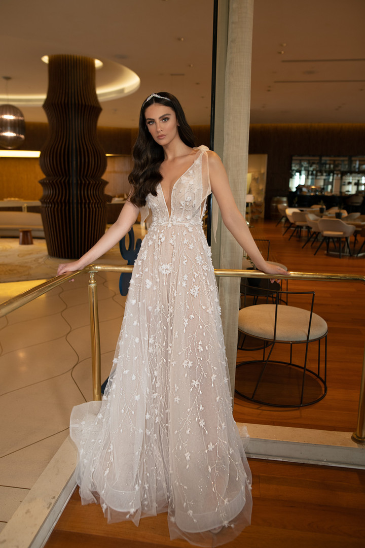 Pamela dress