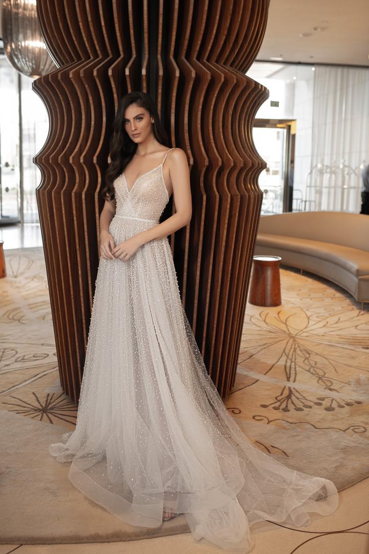 Cloe dress